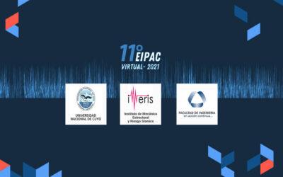 El 11° EIPAC en las 26° Jornadas AIE